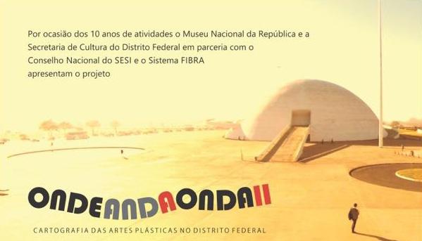 ONDEANDAAONDA II