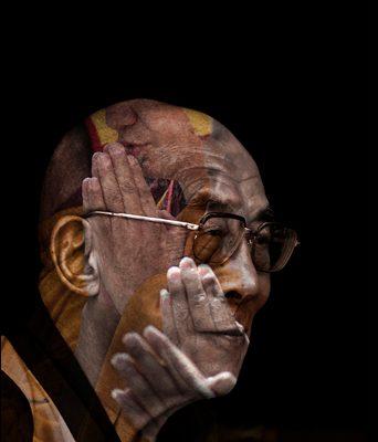 Tenzin Gyatso, 14º Dalai Lama